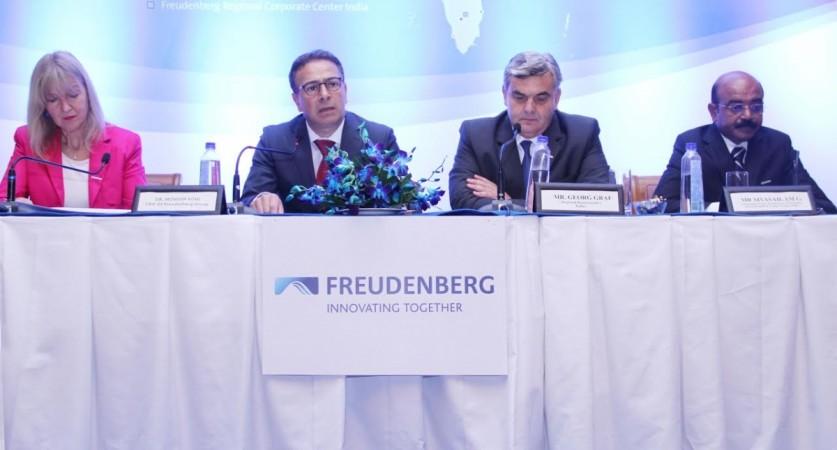 Freudenberg Group, Freudenberg India