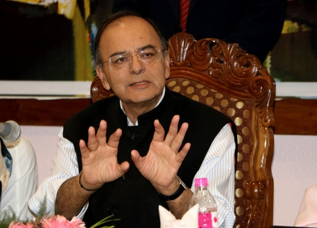 Digital payment fast replacing cash as predominant way: Arun Jaitley