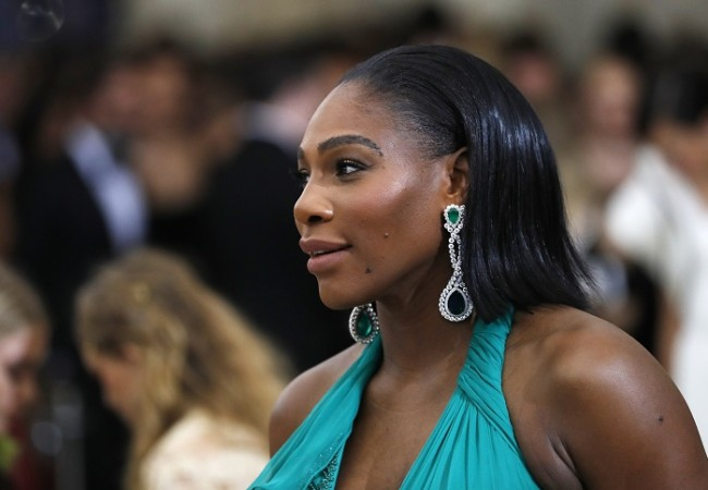 Serena Williams, Serena Williams racial abuse, Gianvito Rossi, tennis news, racial abuse