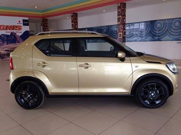 Maruti Suzuki Ignis, Maruti Suzuki Ignis gold, Maruti Suzuki Ignis price