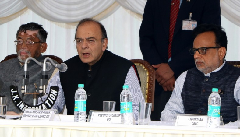 gst, gst council, gst rates on services, gst rates on goods, arun jaitley, gst council meeting in srinagar