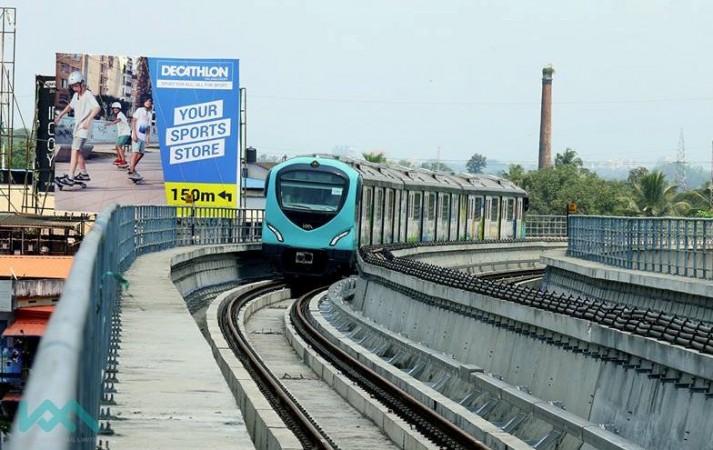 Kochi Metro, Kochi Metro launch, Kochi Metro inauguration, Kochi Metro Rail Project
