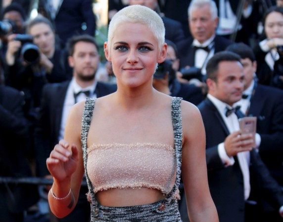 Kristen Stewart, Stella Maxwell Lawyer Up in Nude Photo Hack