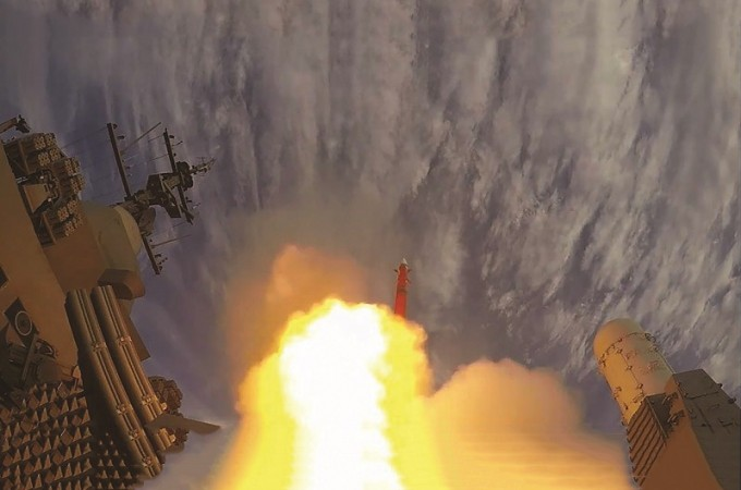 Israel Aerospace Industries inks $630 mn missile defence systems deal with India