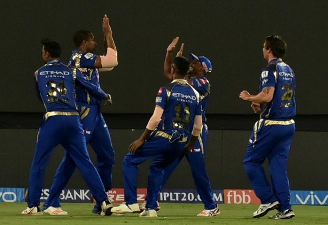 Mumbai Indians, Pollard, IPL 2017, final, RPS