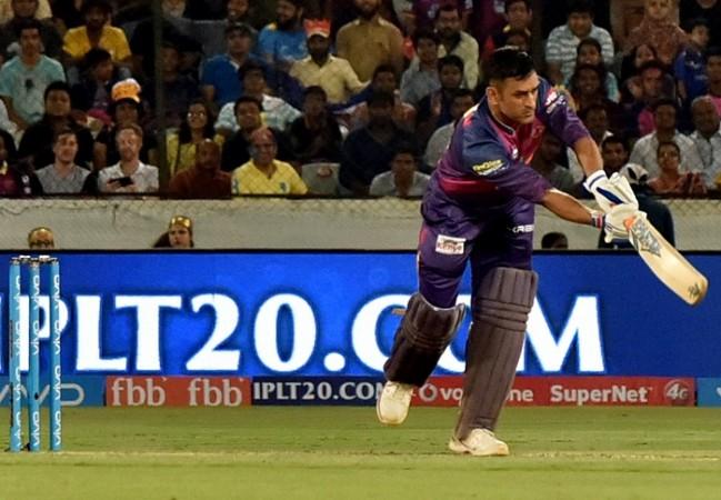 Mumbai Indians down Pune by 1 run to win third IPL title