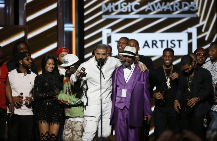 All the highlights — Billboard Music Awards