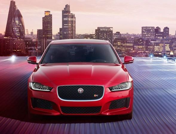 Jaguar XE's diesel variant launched in India at Rs 38.25 lakh