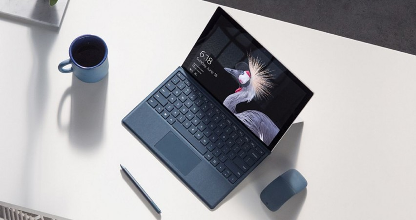 Microsoft, new Surface Pro laptop,features,price, launch,specs