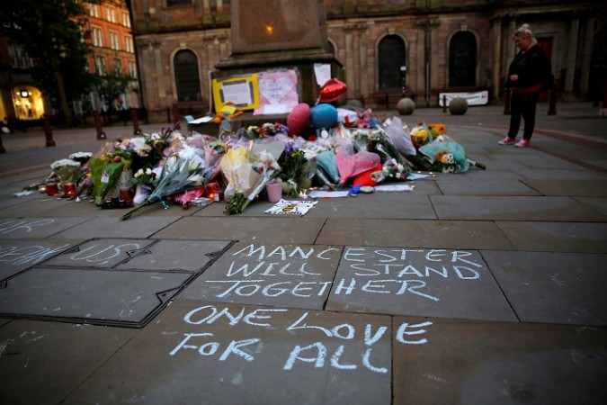 Authorities arrest 3 men in connection to Manchester deadly bombing