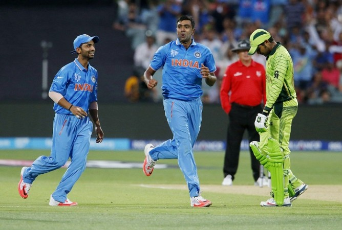 Champions Trophy: India crush Bangladesh by 240 runs in warm-up game