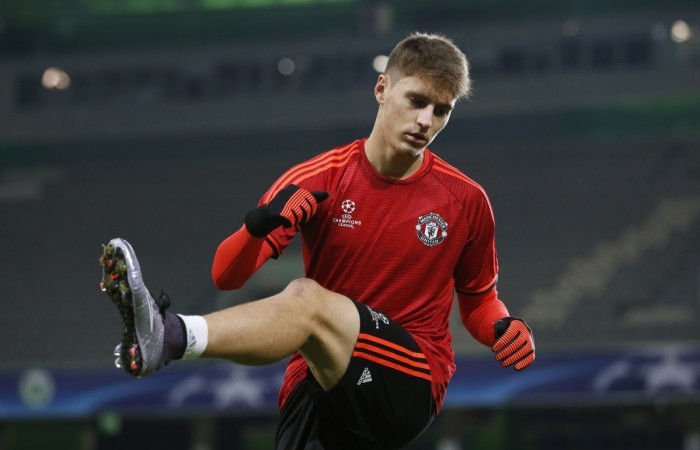Guillermo Varela Suspended, Sent to Man United After New Tattoo Becomes Infected