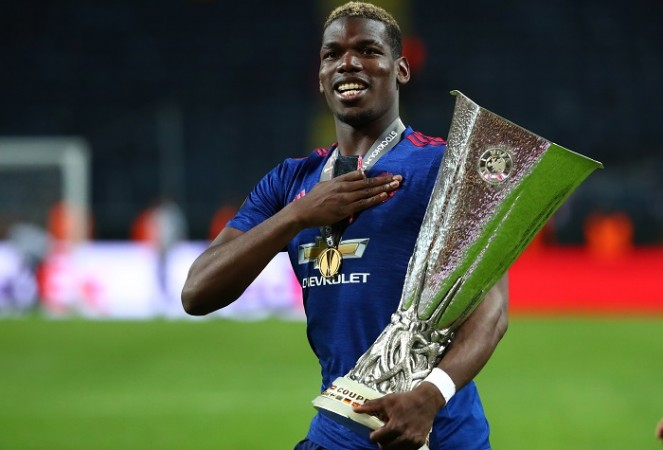 Nobody can talk - Pogba feels Manchester United silenced critics