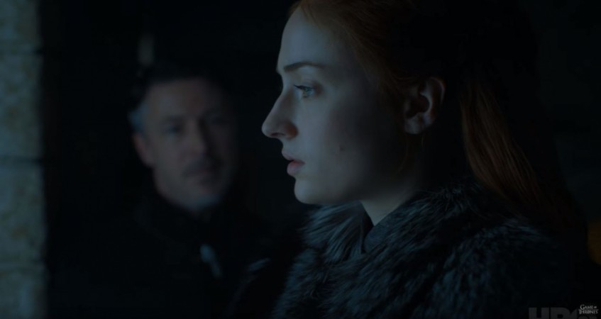 'Great war begins' in new Game of Thrones trailer