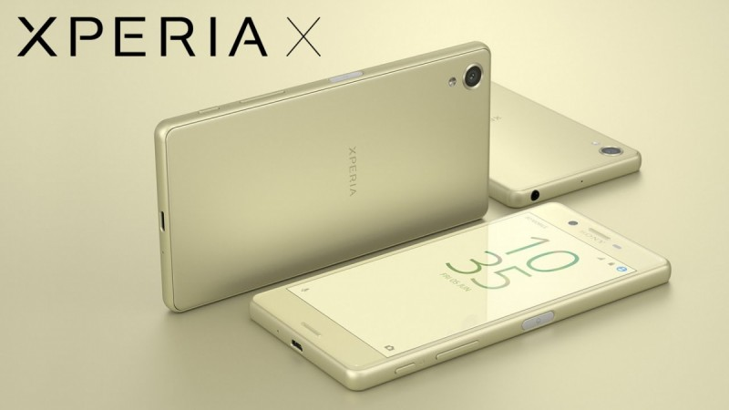 Ex-peria? Sony Might Make Fewer Smartphone Models
