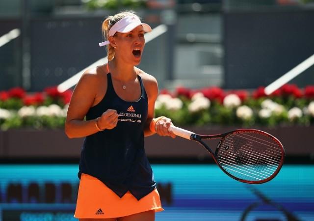 Returning Petra Kvitova wins Roland Garros opener