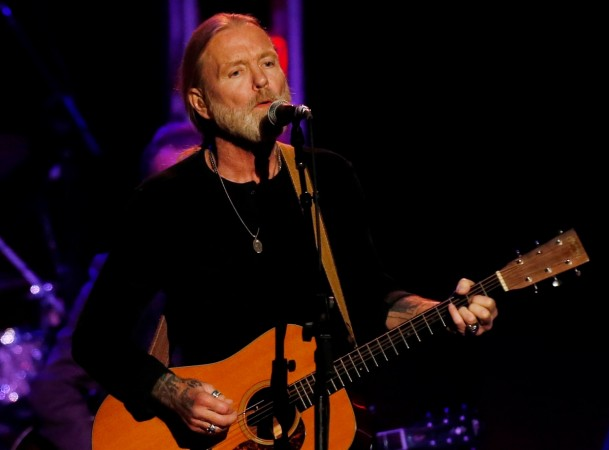 Musicians & others react to Gregg Allman's death