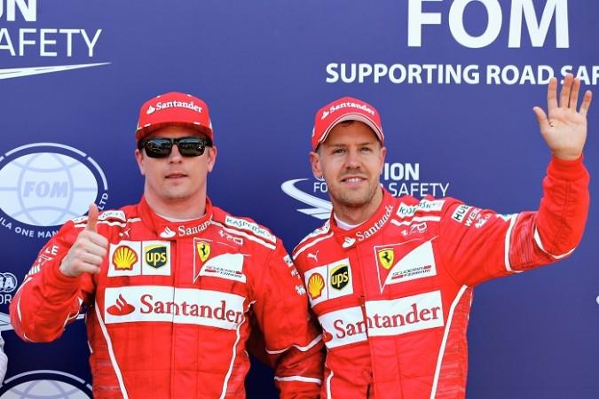 Ferrari continues to improve, Mercedes now looks vulnerable