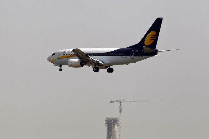 Man Talks of 'Happy Bomb' on Jet Airways Flight, Detained