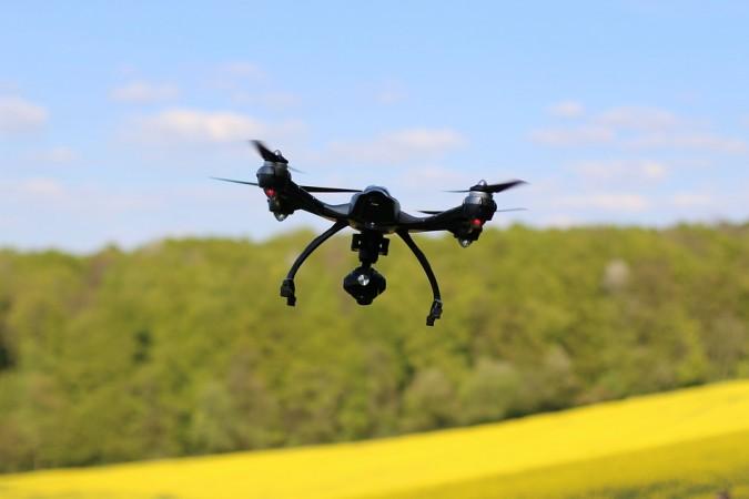 nasa, drone, technical glitch, technology, US,