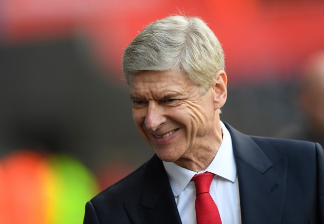 Arsene Wenger Agrees New Two-Year Contract With Arsenal