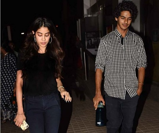 Sridevi: Not acting, seeing Jhanvi Kapoor married will give me greater pleasure