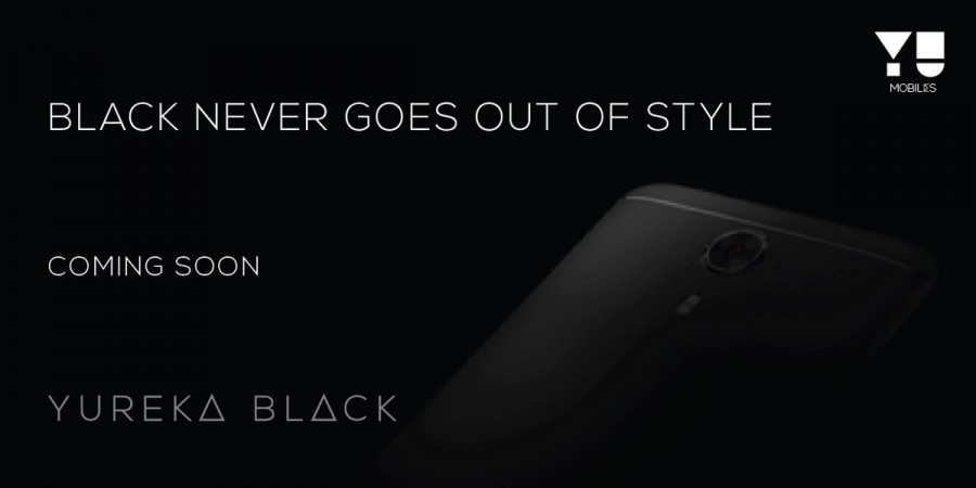 Micromax Yu To Launch Yureka Black Tomorrow