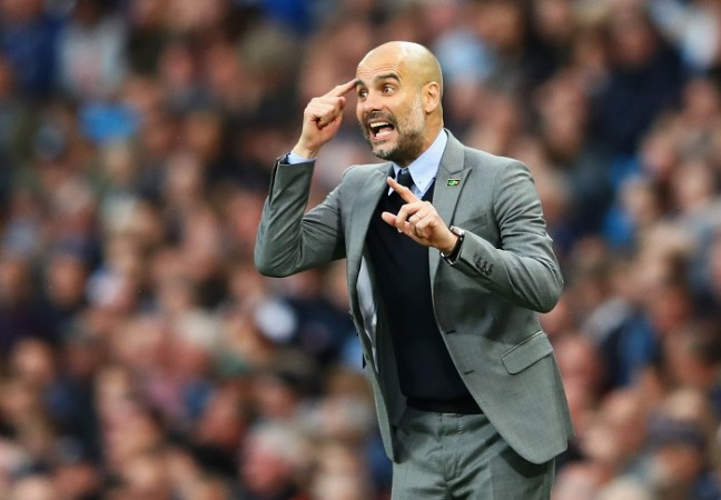 Bayern doctor: Guardiola lives in 'fear' of 'loss of power'