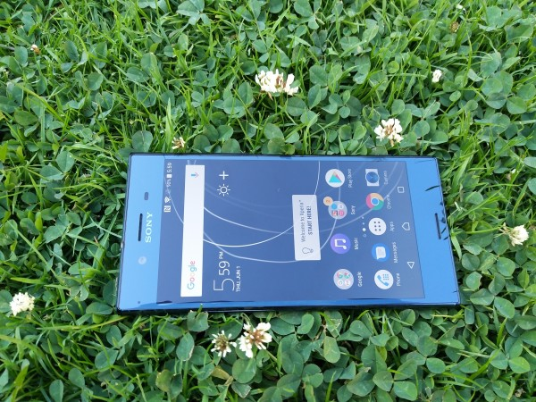 Unlocked Sony Xperia XZ Premium Up For Pre-order In The US