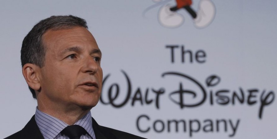 Disney close to $60B deal to buy Fox
