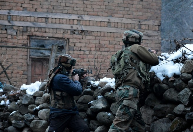 Jammu and Kashmir on High Alert, Manhunt Launched for Amarnath Attack Mastermind