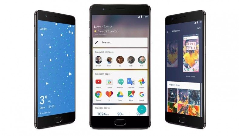OnePlus 3 and 3T will receive Android O as Final Major Update