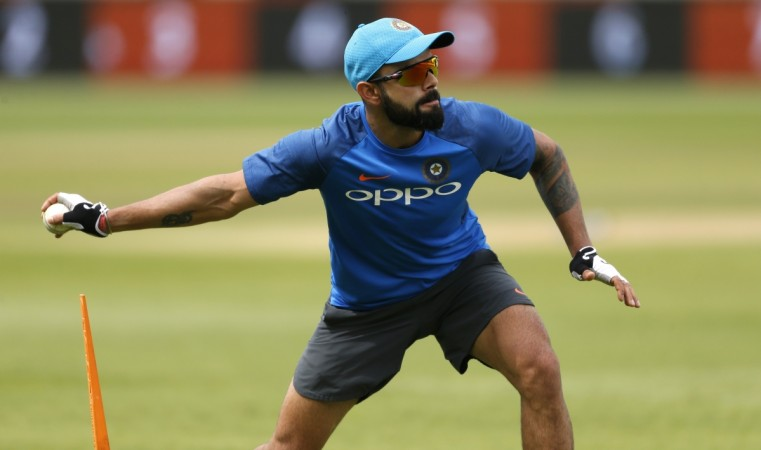 Sachin Tendulkar to Cheer Virat Kohli & Boys At Edgbaston