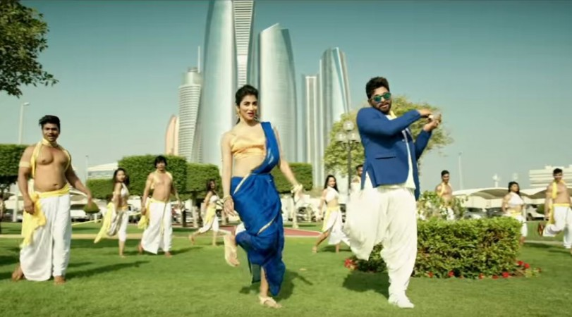 Duvvada Jagannadham: Allu Arjun Delights With Film's Jukebox, Latest Trailer