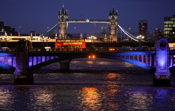 UK police have arrested 12 people over London Bridge attack