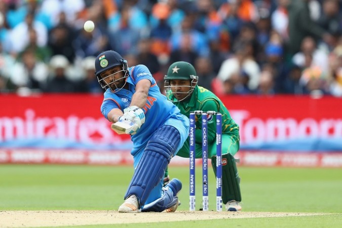 Image result for rohit sharma ct 2017