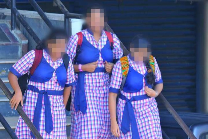 the controversies of adoption of uniforms at schools The school's decision to replace its old uniforms without even consulting the parents has sparked outrage all over japan, and was even discussed in japan's.