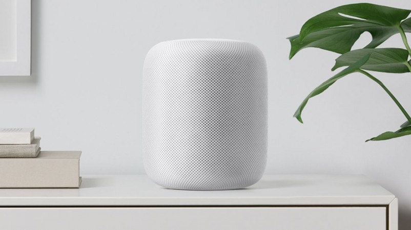 Apple Rolls Out 4 HomePod Ads