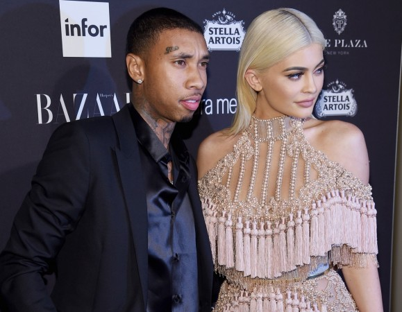 Tyga unconcerned about Travis Scott dating his ex Kylie Jenner