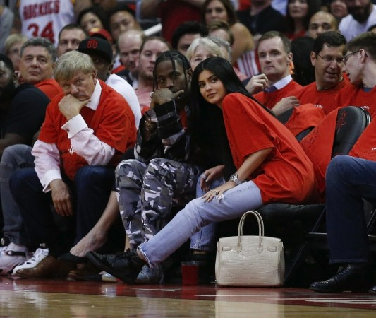Kylie Jenner Is Pregnant - 20-Year-Old Reality Star Expecting First Child