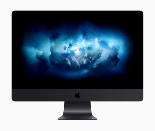 Apple's New iMac Pro Reportedly Coming With 'Hey Siri' Functionality
