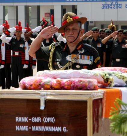India, China will soon have a hotline: Army Chief