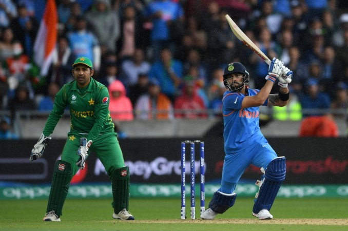 Champions Trophy: India eye semi-final spot by defeating Lanka