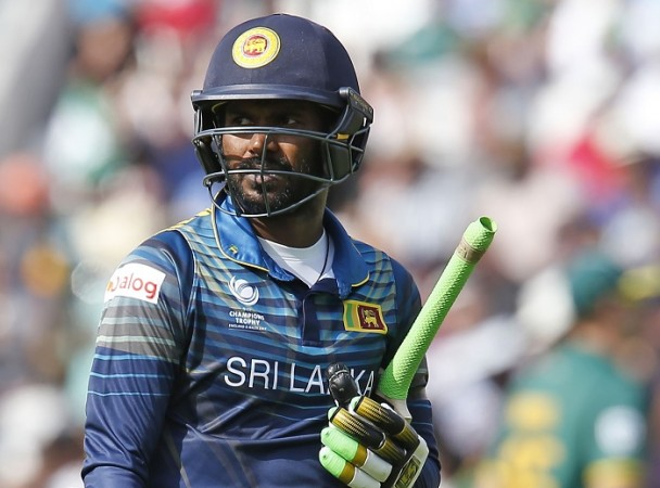 Lanka's Pushpakumara, Fernando to make ODI debut against India