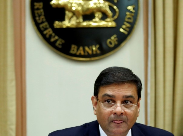 RBI has cut staff holidays to count junked notes: Patel