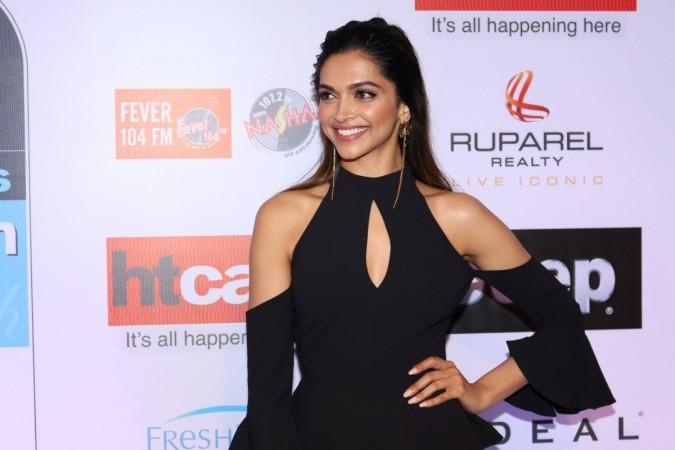 Deepika Padukone To Join Anushka Sharma & Katrina Kaif In SRK's Dwarf Movie?