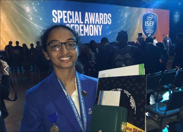 Rare honour: Minor planet to be named after Bengaluru student