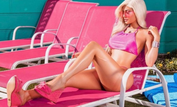 Kylie Jenner Just Announced Her Summer Vacation Collection And It Looks Unreal