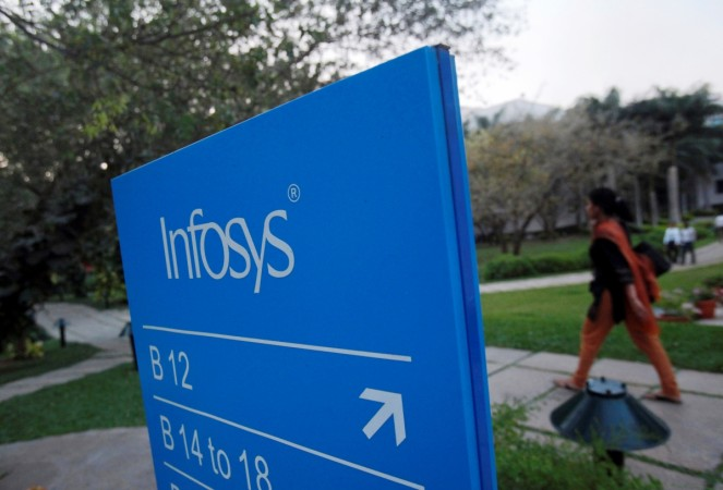 Infosys board to consider share buyback on August 19