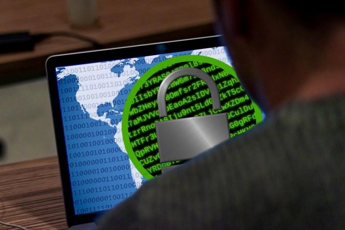 ransomware Windows 10